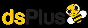 dsPlus logo